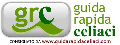 GRC - locali per celiaci